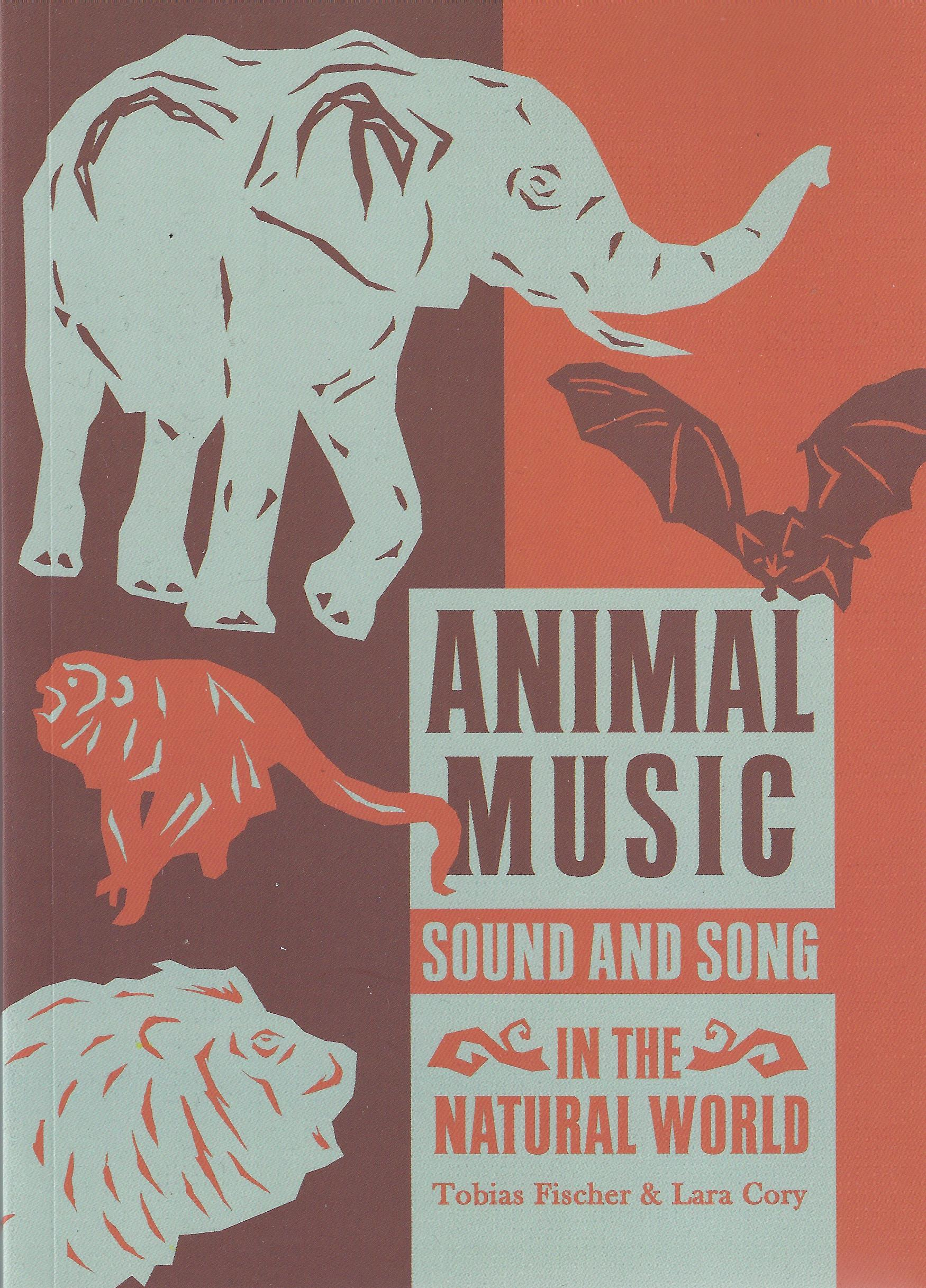 Animal Music Cover 300dpi