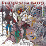 Nicole Mitchell's Black Earth Ensemble - Intergalactic Beings