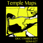 Temple Maps - Cryogenic
