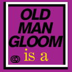 Old Man Gloom - Mickey Rookey
